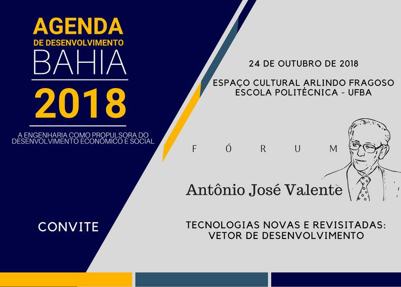 Agenda de Desenvolvimento da Bahia