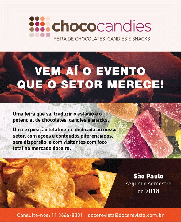 Chococandies